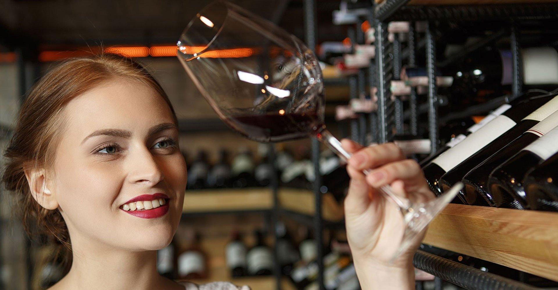 cata de vinos marques de terán